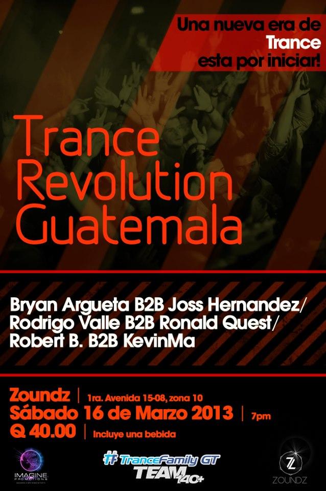 #TranceRevolutionGT_16-03