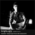 BrightLight_Music_-_Deep_House_Promo_Mix_October_2012_mixed_by_KevinMa_(October 2012)