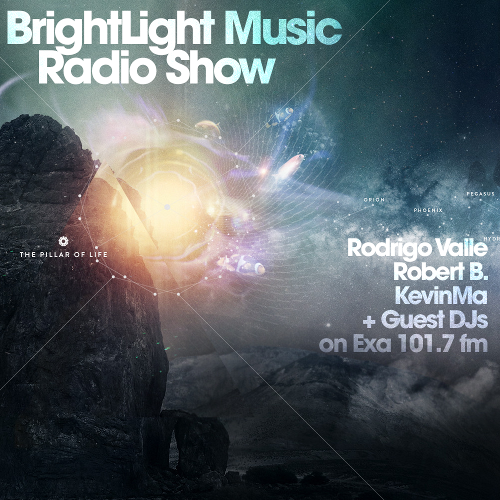 BrightLight Music Radio Show