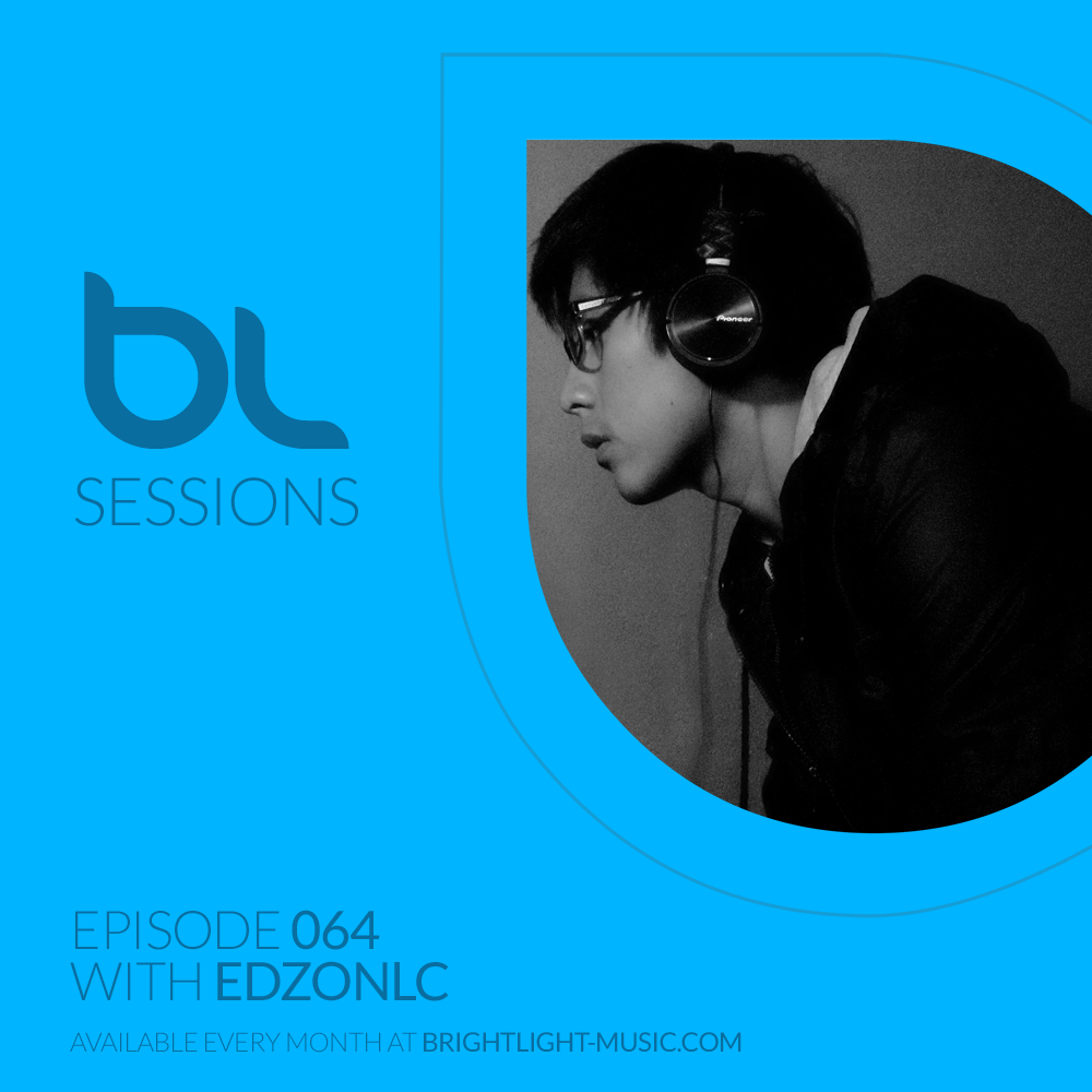 BrightLight Sessions 064 with EdzonLc