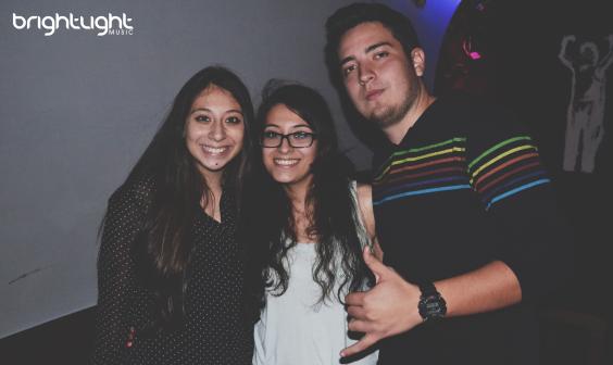 BrightLight Nights @ Metro [26.09.2014]