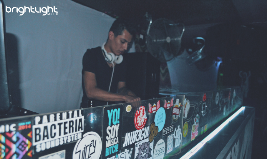 BrightLight Nights @ Metro [26.09.2014]