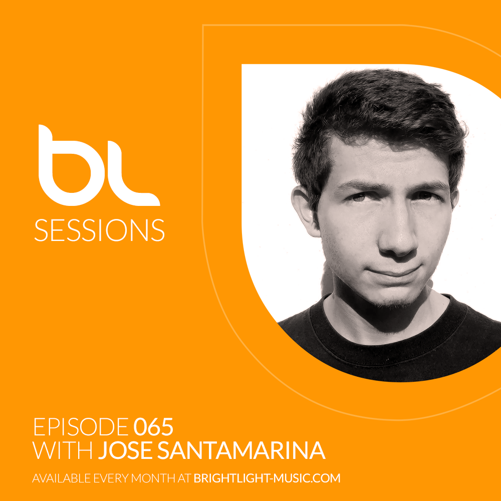 BrightLight Sessions 065 with Jose Santamarina
