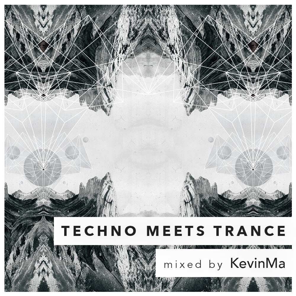 Techno Meets Trance